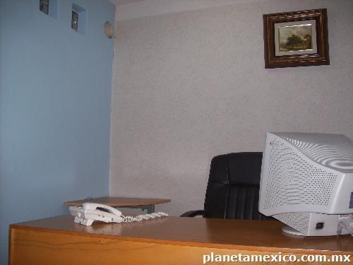Fotos de renta de oficinas amuebladas en miguel hidalgo for Renta de oficinas amuebladas