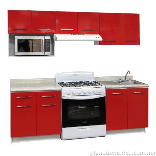 Fabricante De Cocinas Integrales Y Muebles Para El Hogar