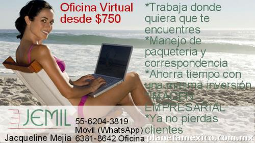 Conrata una oficina virtual y olv date de gastos for Oficina virtual de facenda