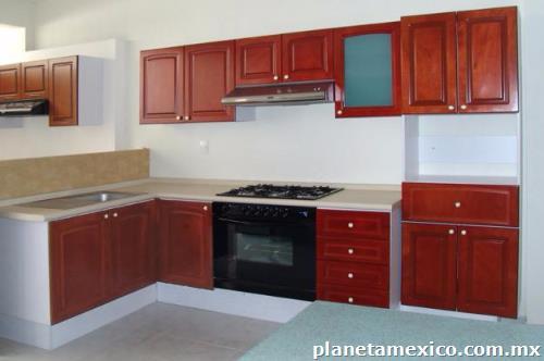 Cocinas, closets, muebles para baño, a crédito en Atizapan de