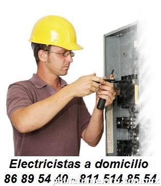 Plomeros y electricistas a domicilio en apodaca p gina web - Electricista a domicilio ...