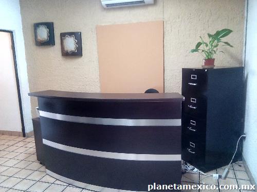 Fotos de renta de oficinas en monterrey for Renta de oficinas