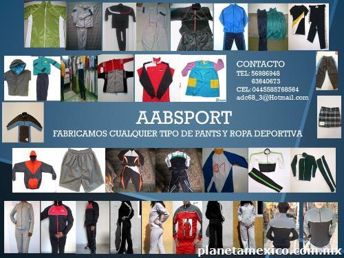 Fábrica De Ropa Deportiva c9d31afa0f05