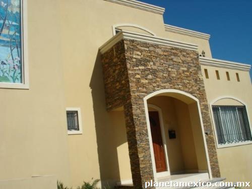 Fotos de piedra laja y cantera para piso y fachada en - Piedras para fachadas de casas ...