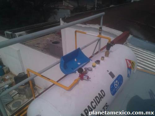 Instalaciones de gas lp en naucalpan de juarez tel fono for Instalacion de gas lp