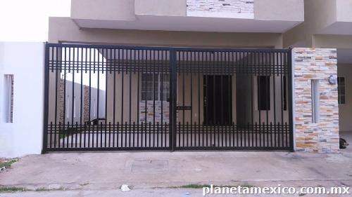 Herrería Y Portones Casas Tampico Madero: Herrería Los Portones En Tampico: Teléfono Y Dirección