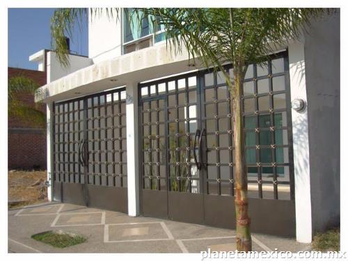 Herrería Y Portones Casas Tampico Madero: Herrería Los Portones En Tampico: Teléfono, Dirección Y