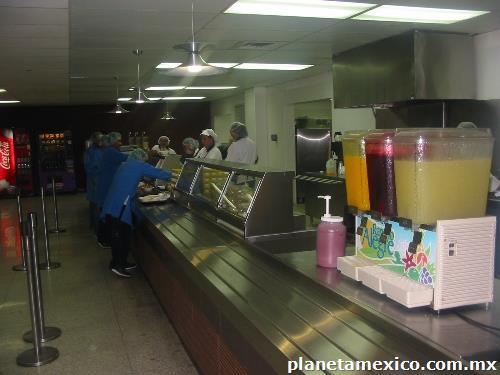 Fotos de 39 la cocina de mam 39 servicio de comedor for Concepto de comedor industrial