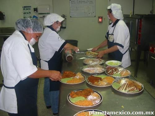 Fotos de 39 la cocina de mam 39 servicio de comedor industrial en tijuana - Servicios de comedor para empresas ...