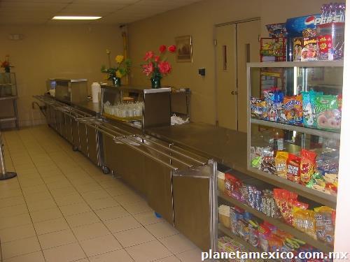Fotos de 39 la cocina de mam 39 servicio de comedor for Comedor al aire libre