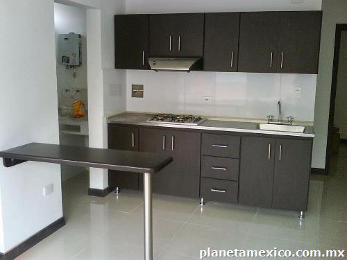 F brica de cocinas integrales cl sets salas rec maras for Closets estado de mexico