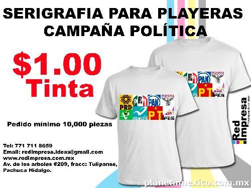 Playera campañera en Pachuca de Soto  teléfono y dirección 767d38f815a9c