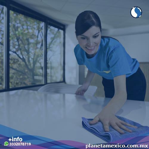 Limpieza casa y oficina por horas en guadalajara for Oficinas por horas