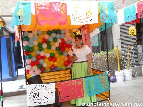 Juegos De Feria Puestos Para Kermes Fiesta Mexicana En Cuauhtemoc